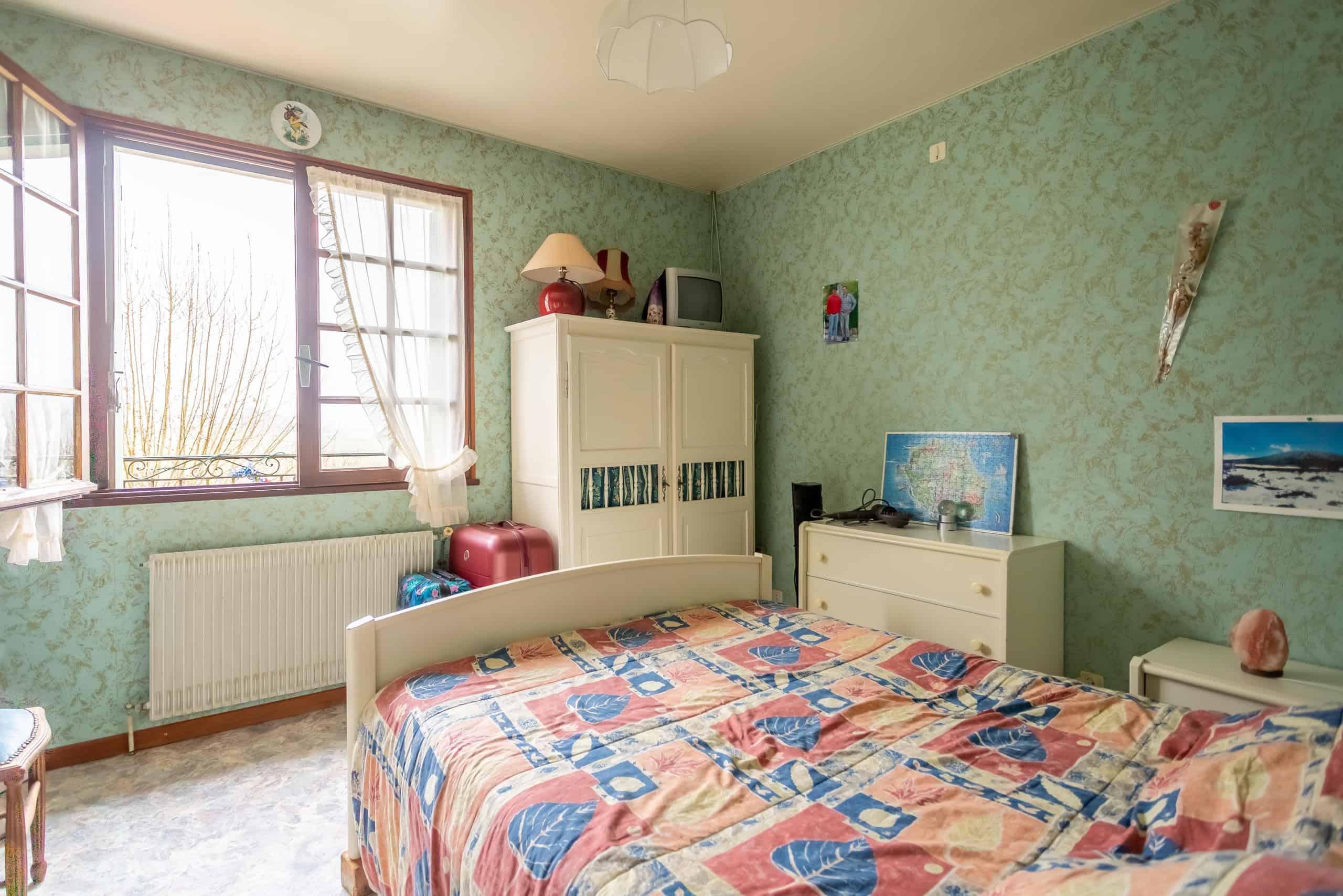 Chambre à coucher-WMC031