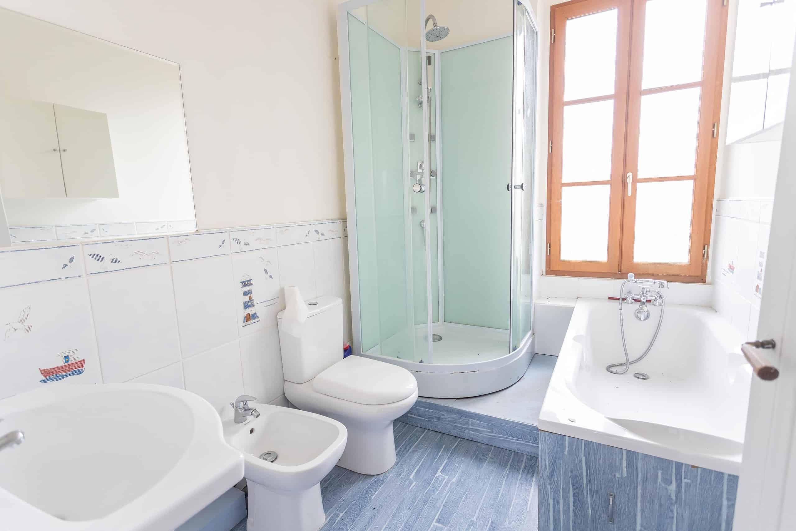 Salle de bain-WMC037