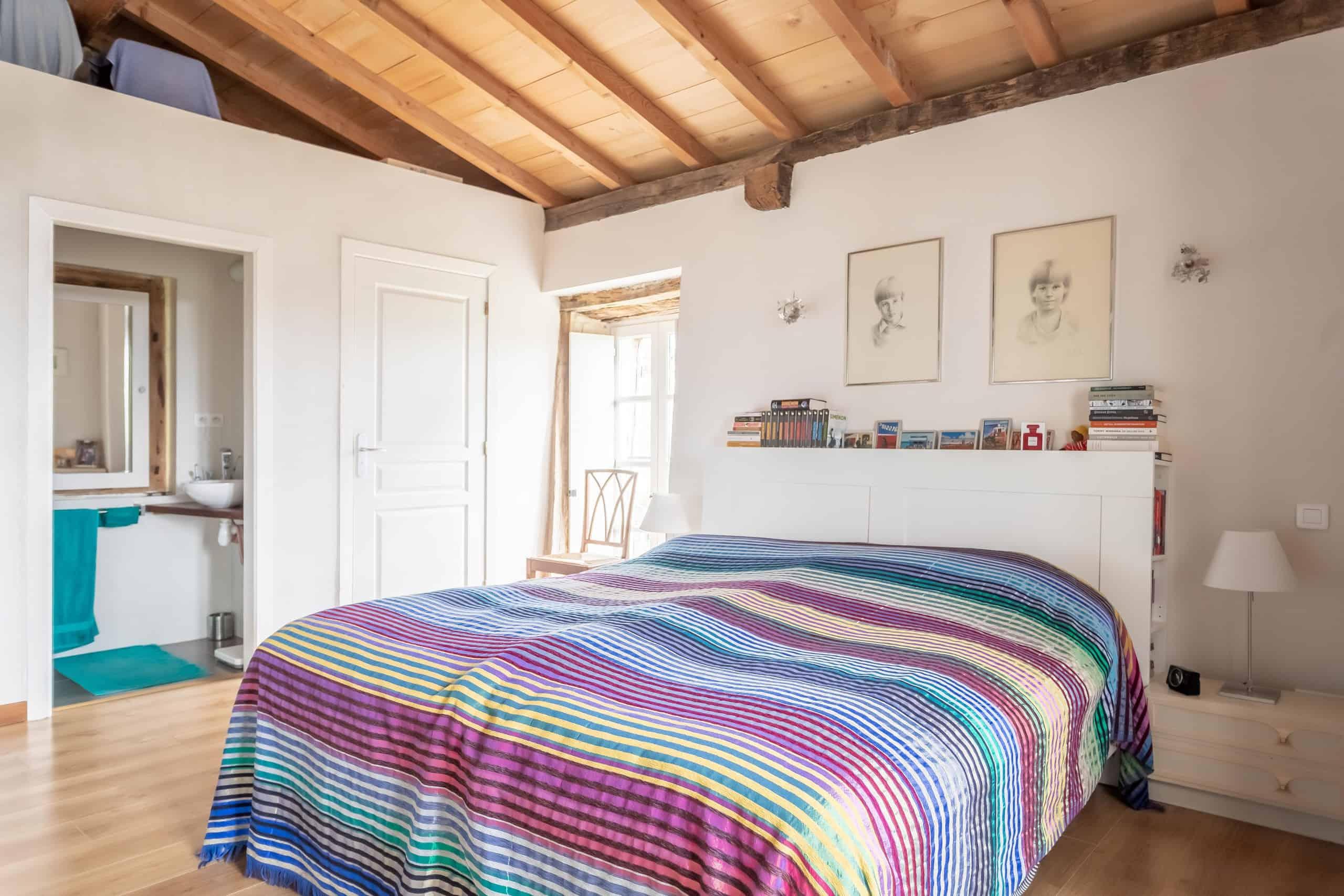 Chambre à coucher-suite-WMC045