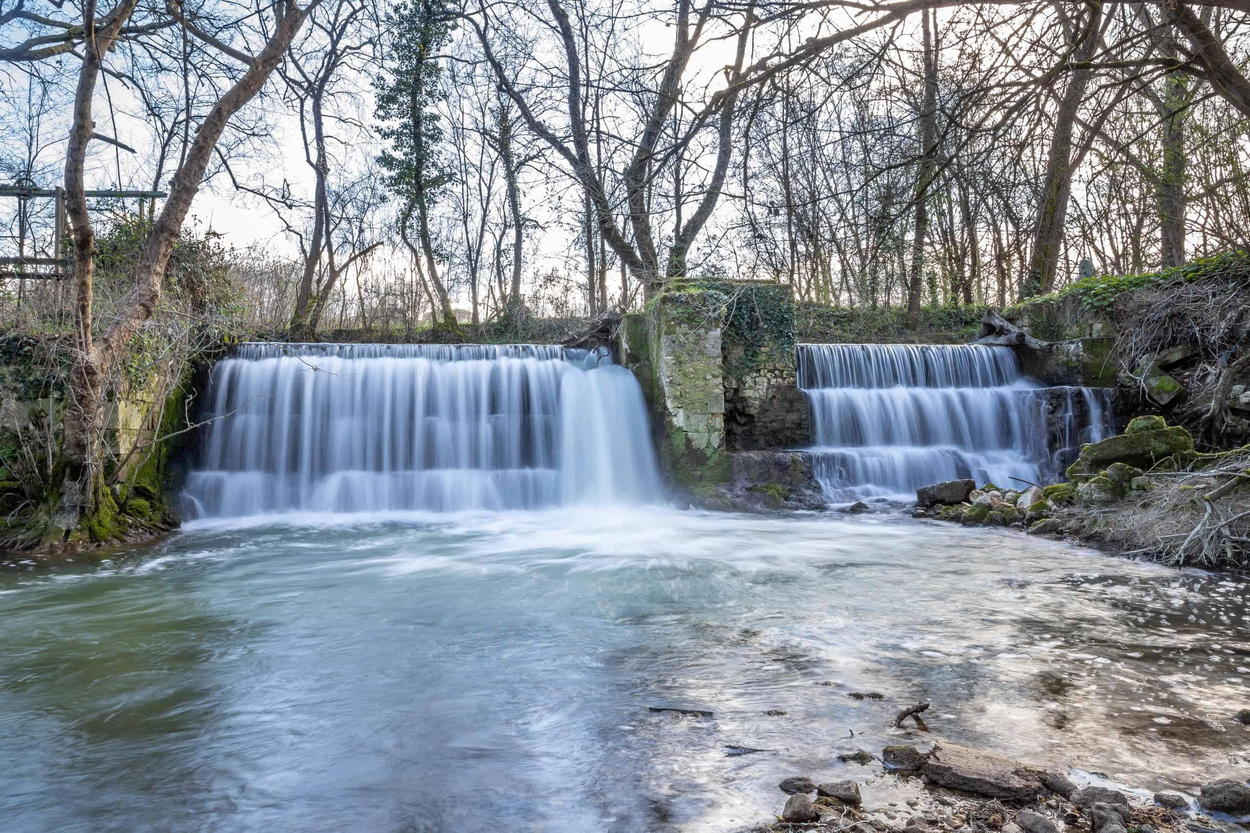 Waterfall-WMC054