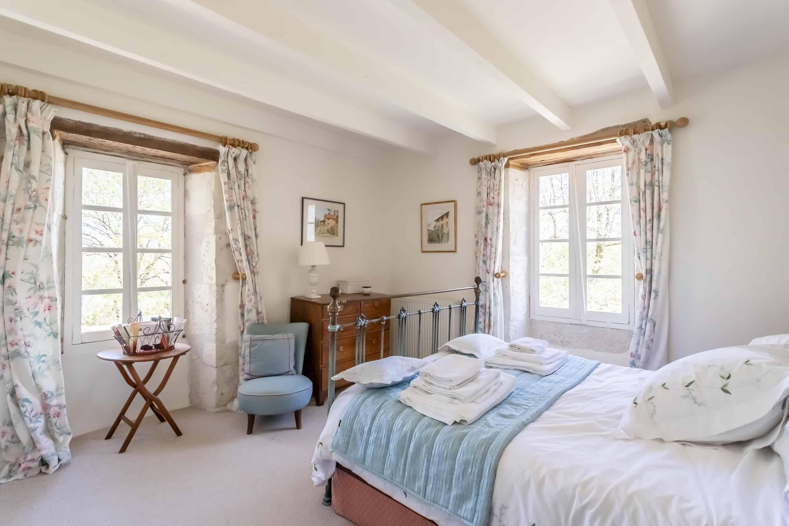 Chambre à coucher-WMC064