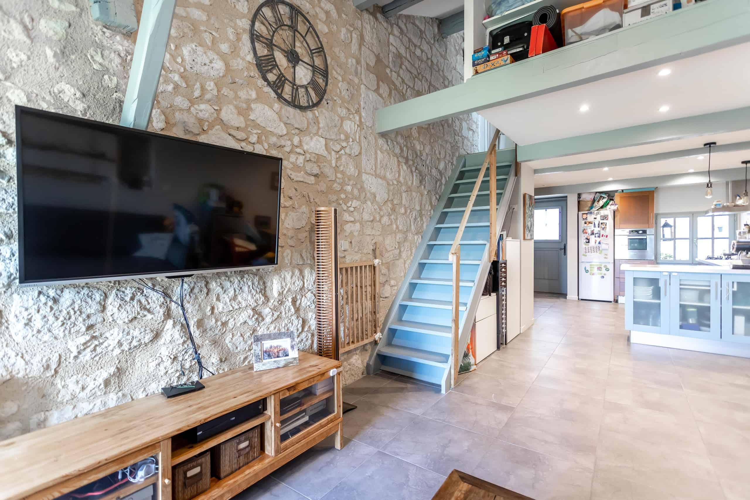 Stairs-WMC060