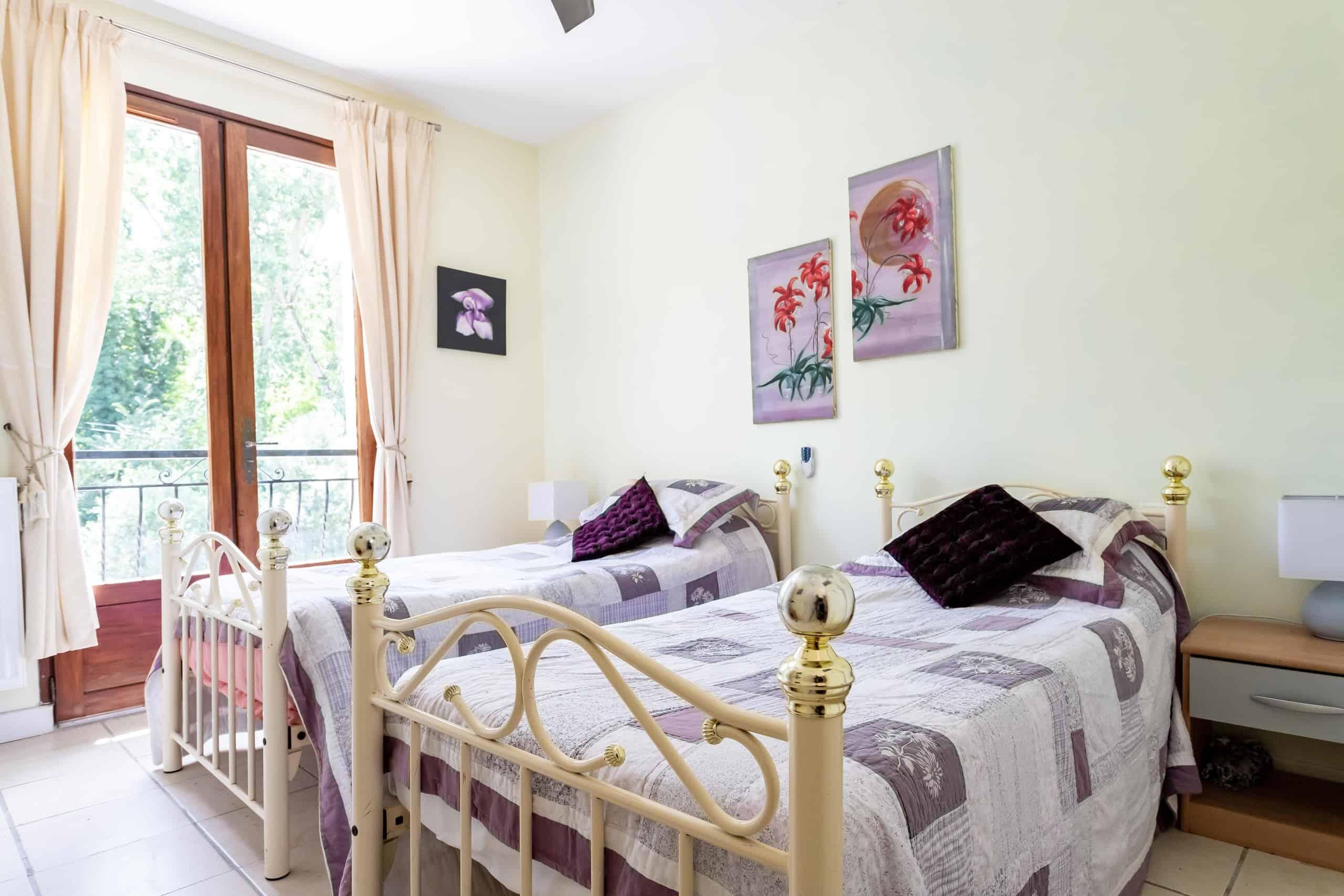 Chambre à coucher-3-WMC079