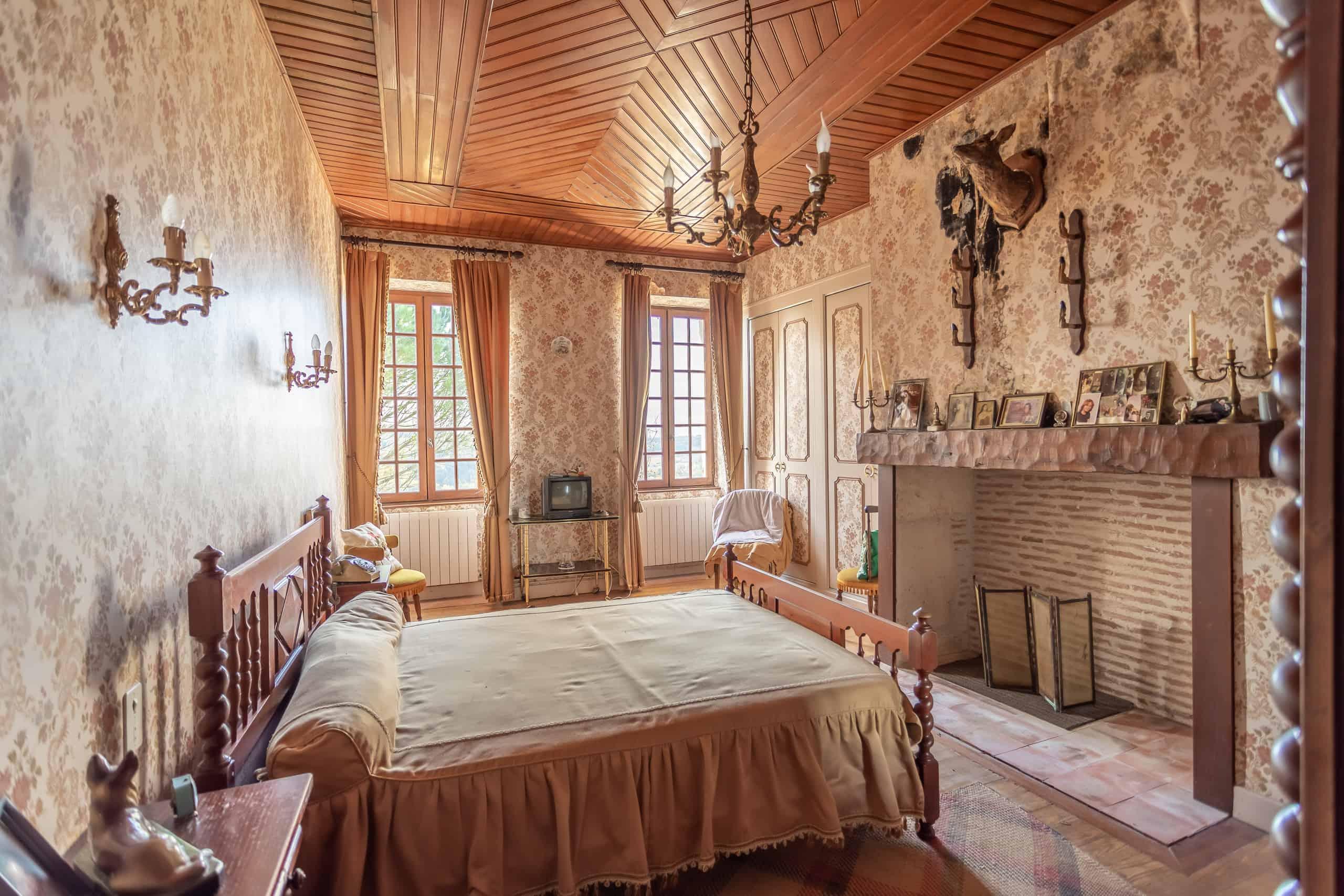 Chambre à coucher-1-WMC085