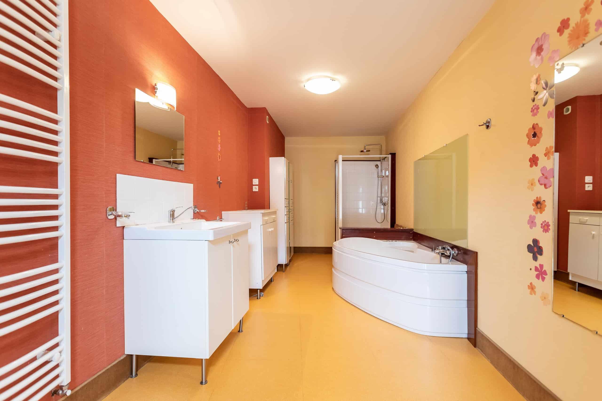 Salle de bain-WMC090