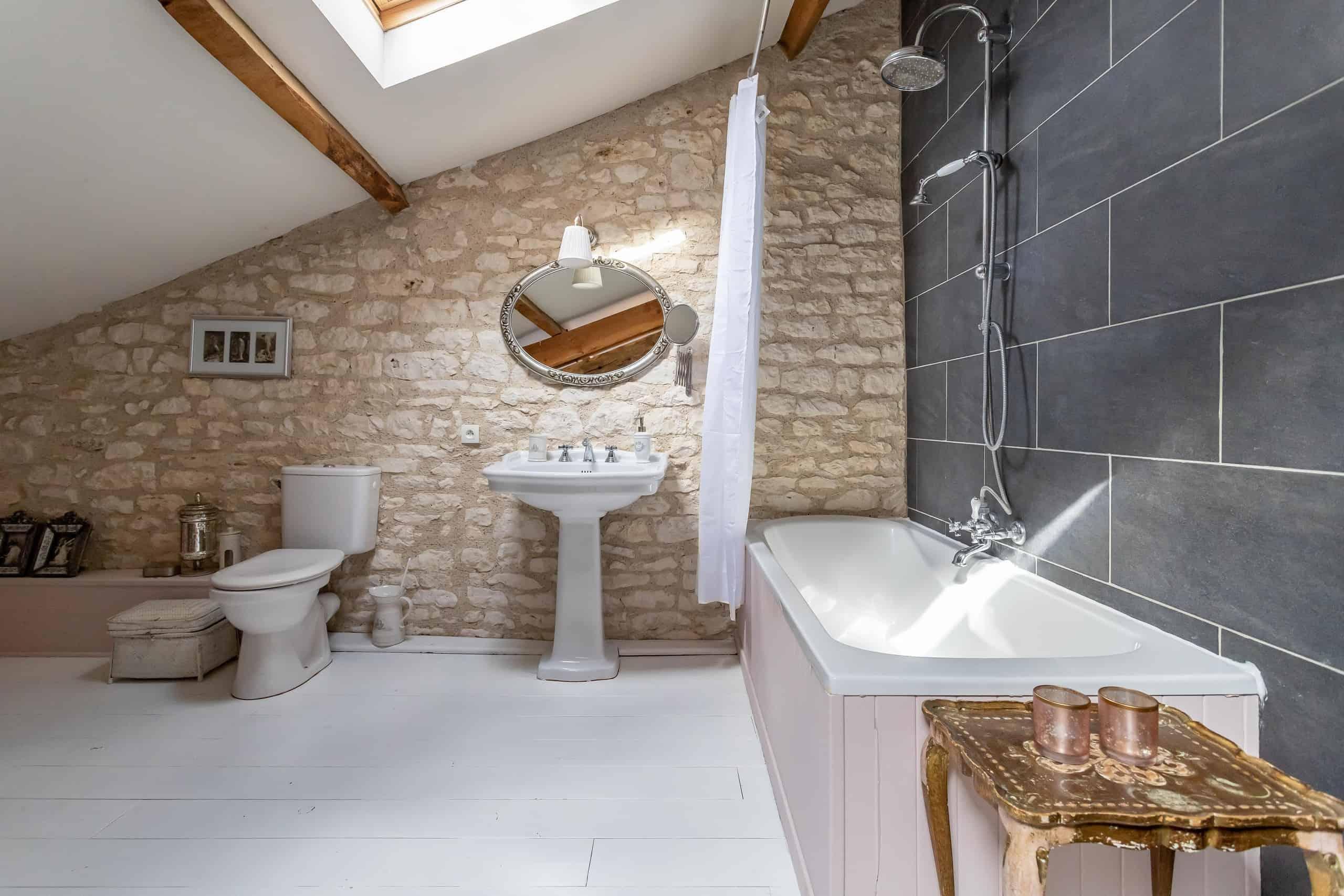 Salle de bain-WMC100
