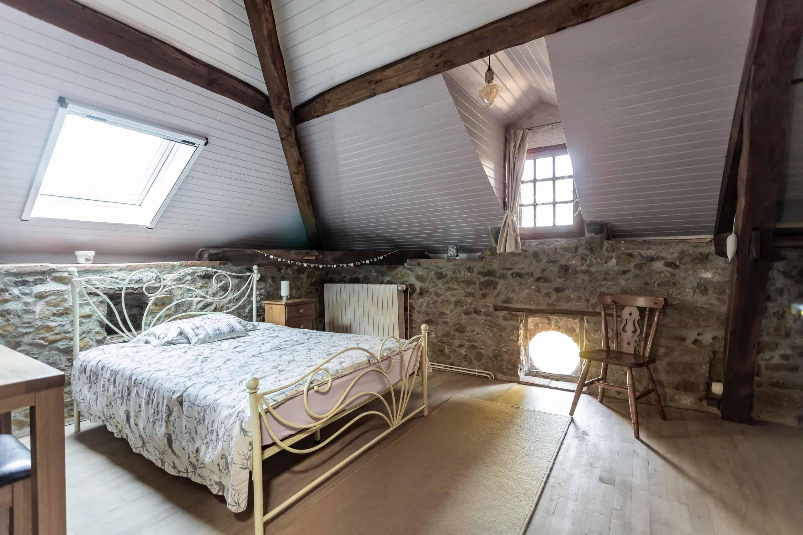 Chambre à coucher-3-WMC099