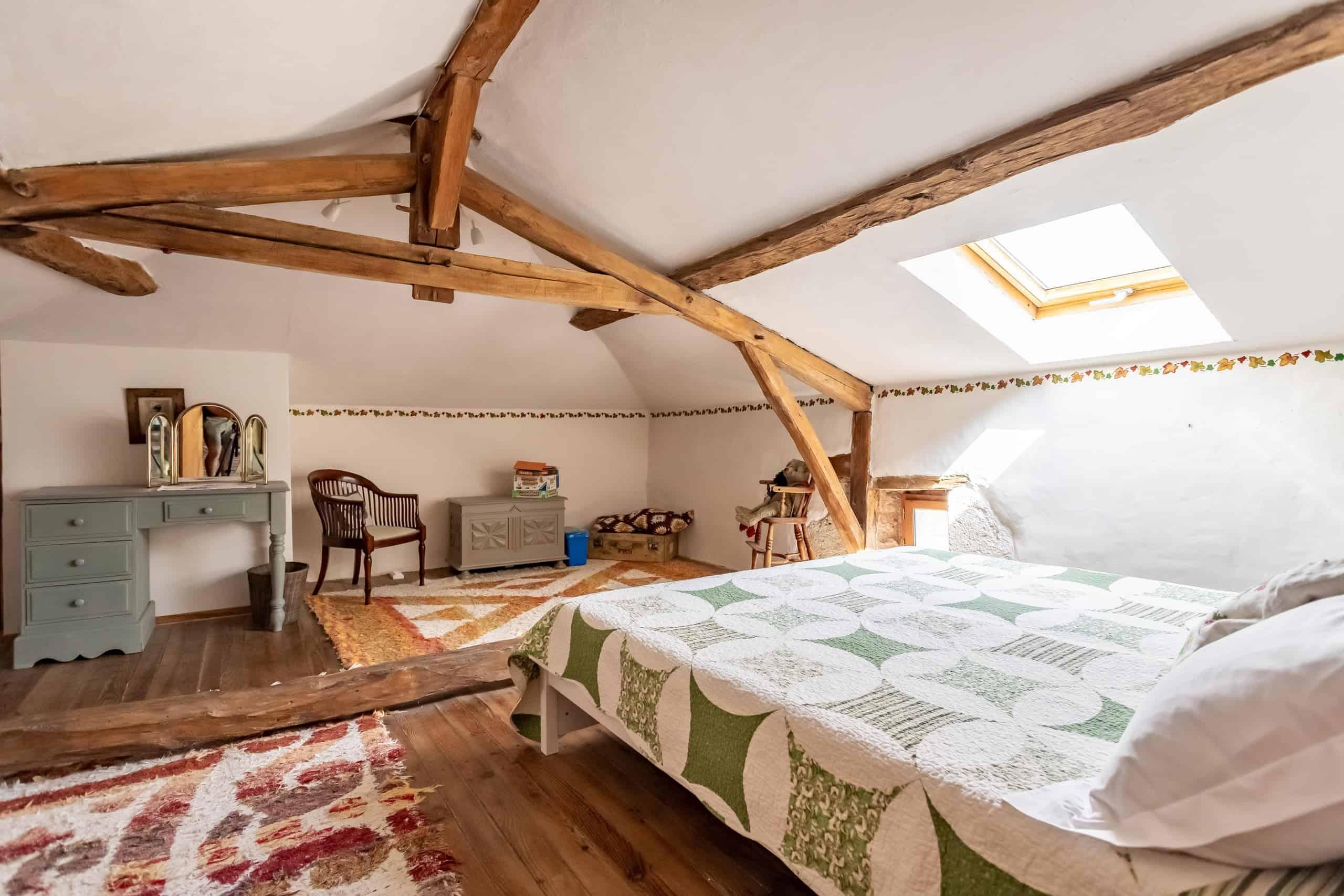 Chambre à coucher-WMC103