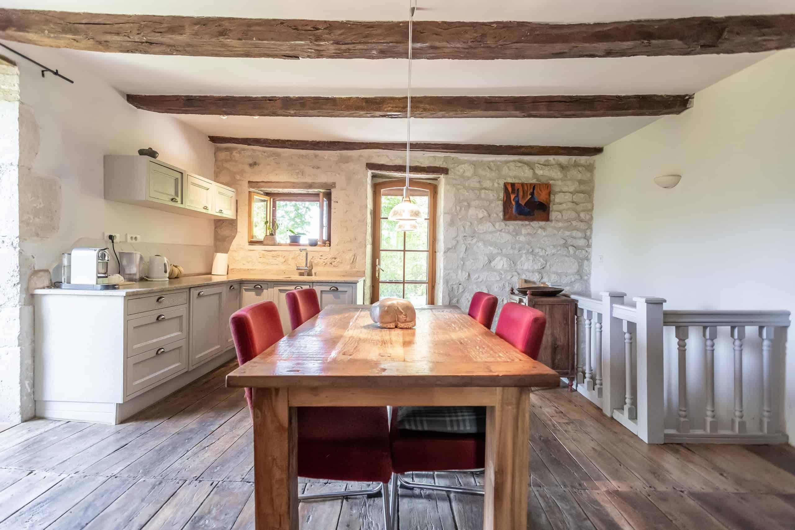 Table de cuisine-WMC091