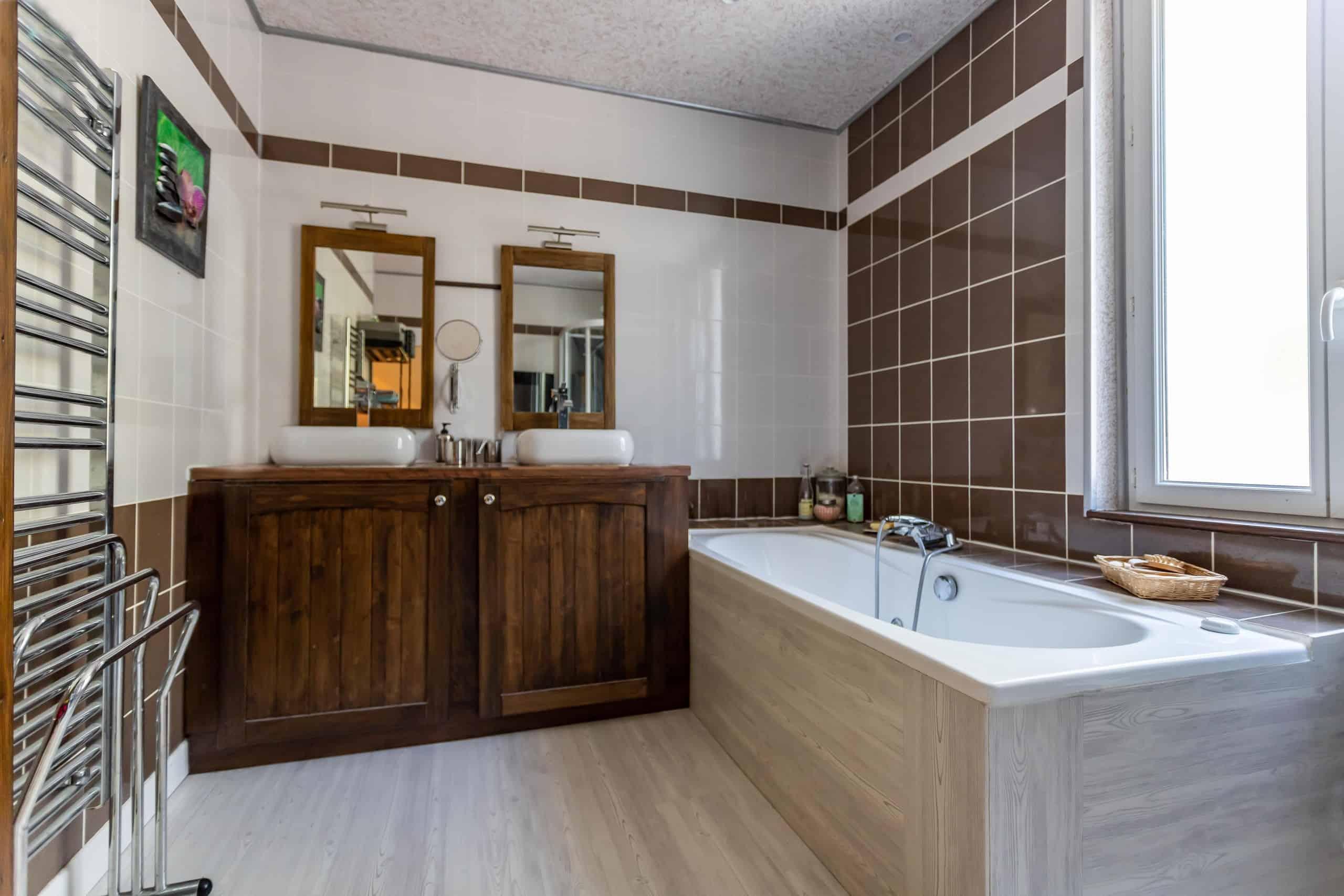 Salle de bain-WMC107