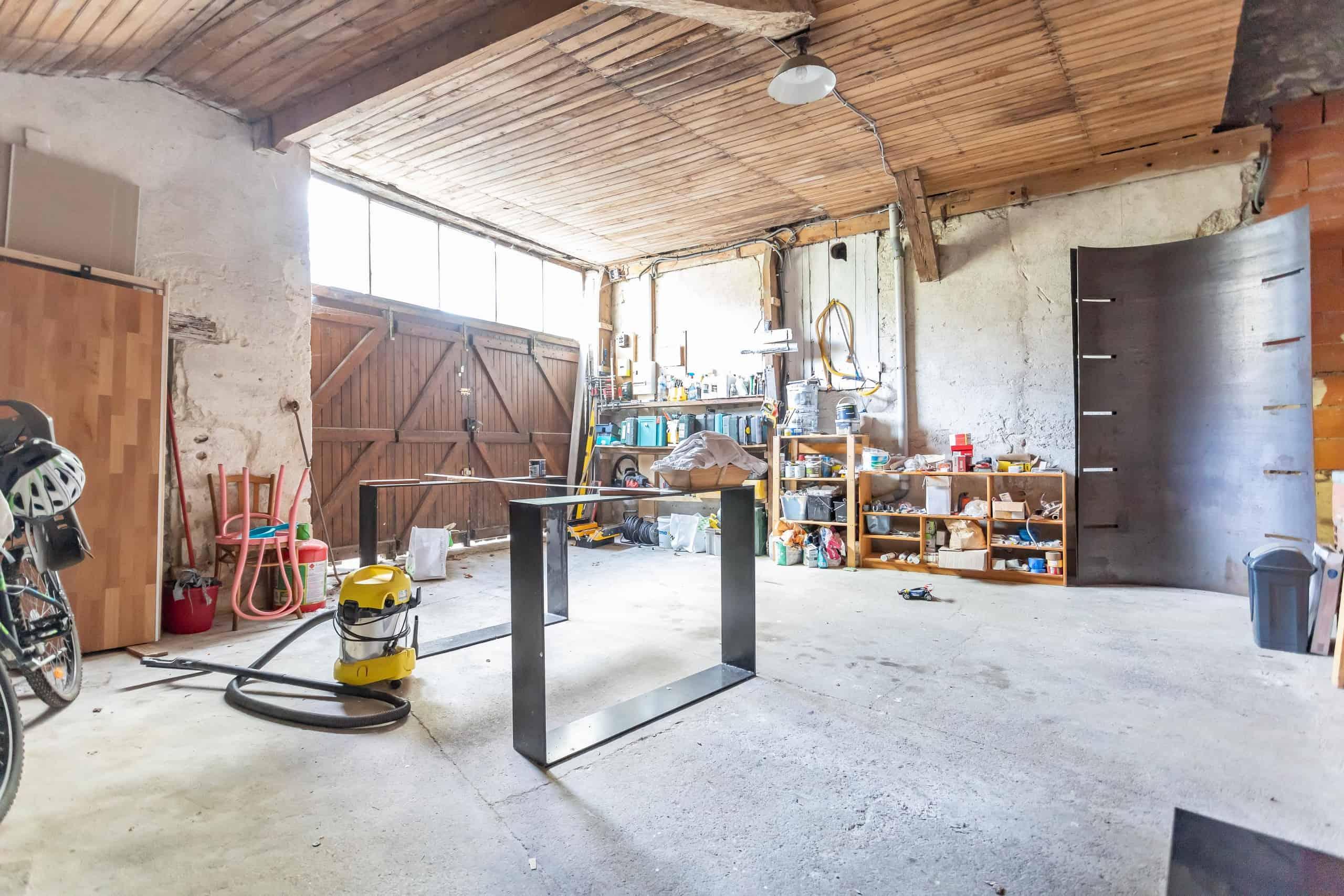 Garage-WMC105
